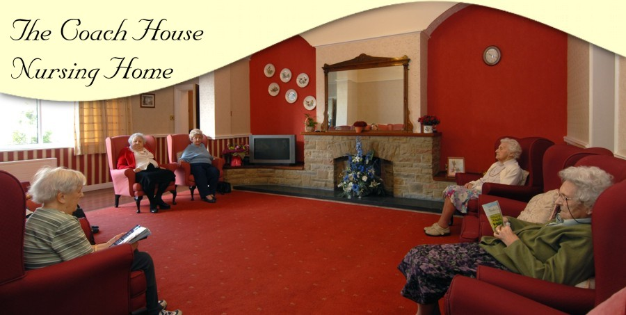 The Coach House Nursing Home, Ripon - Accommodation