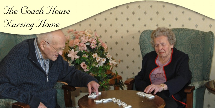 The Coach House Nursing Home, Ripon - Activities