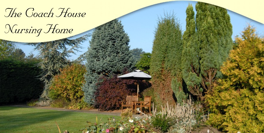 The Coach House Nursing Home, Ripon - Contact Us