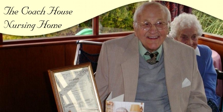 The Coach House Nursing Home, Ripon - Newsletter